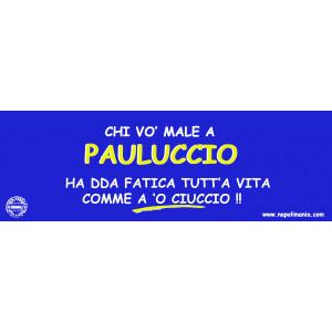 PAULUCCIO