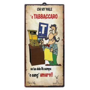 TABACCAIO