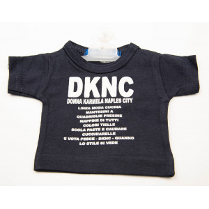 MINI T-SHIRT DKNC