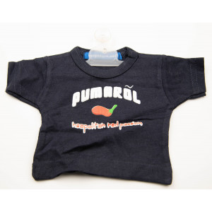 MINI T-SHIRT PUMMAROL