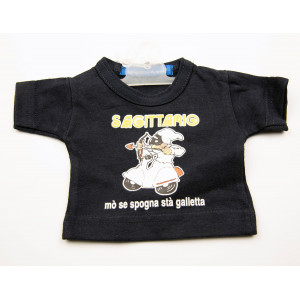 MINI T-SHIRT SAGITTARIO