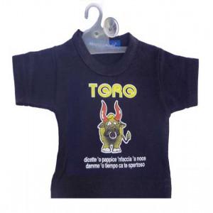 MINI T-SHIRT TORO