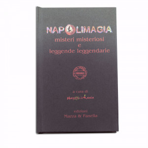LIBRO NAPOLIMAGIA