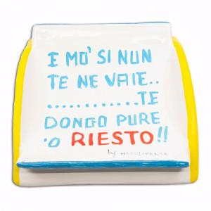 RENDIRESTO RIESTO