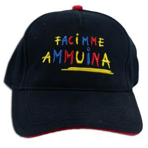 CAPPELLO AMMUINA
