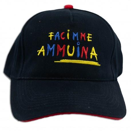 AMMUINA