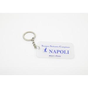 PORTACHIAVI squadra del Napoli