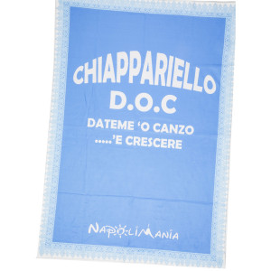 Plaid CHIAPPARIELLO DOC