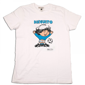 T-shirt baby DIEGUITO