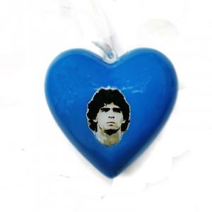 Cuore di Maradona piccolo,...