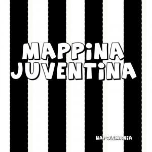 MAPPINA Juventina classic