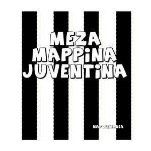 """MAPPINA Juventina """"meza"""""""