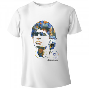T-shirt baby DIEGO VOLTO