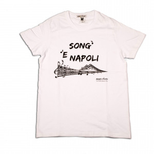 T-shirt SONG E NAPOLI