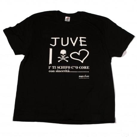 T-shirt JUVE