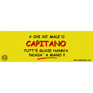 CAPITANO