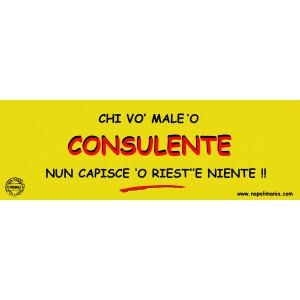 CONSULENTE