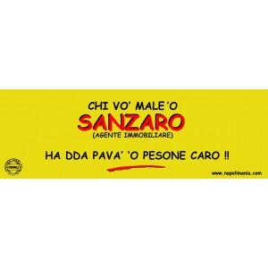 SANZARO
