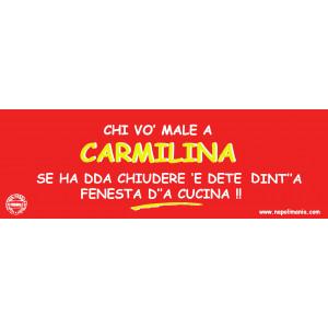 CARMILINA