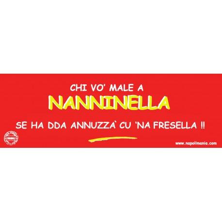 NANNINELLA