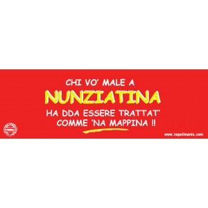 NUNZIATINA